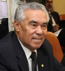 Chico das verduras teve o mandato cassado, acusado de compra de votos durante a campanha eleitoral de 2010 (Foto: Divulgação/Facebook)